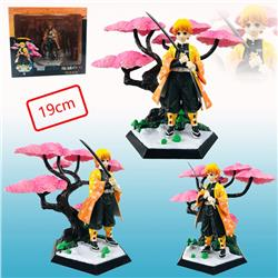 demon slayer anime figure
