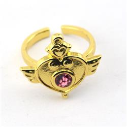 sailormoon anime ring
