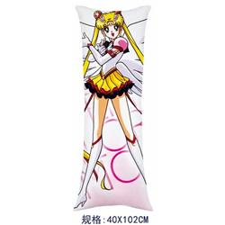 sailormoon anime cushion 40*102cm