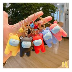 among us keychain price for 1 pcs